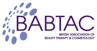 Logo of BABTAC, the British Association of Beauty Therapy and Cosmetology
