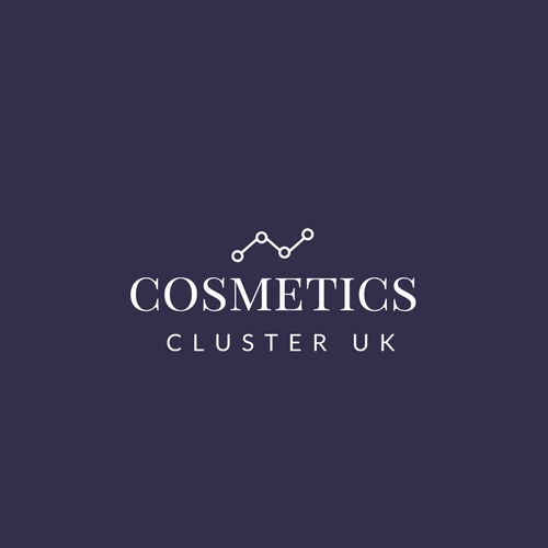 The Cosmetics Cluster UK logo