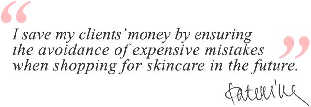 Katerina Steventon Clinic Quote